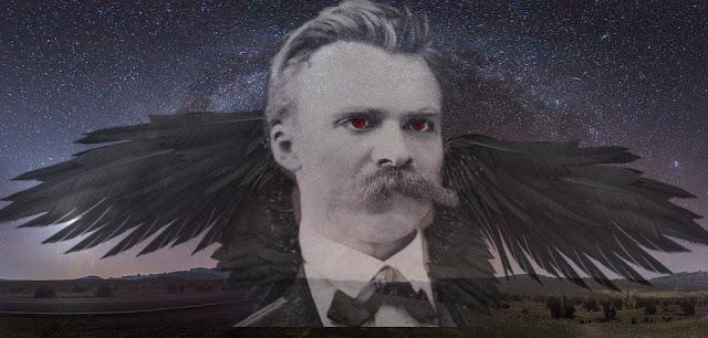 Al di là del bene e del male Nietzsche