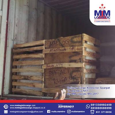 Jasa Ekspedisi Cargo & Pengiriman Surabaya