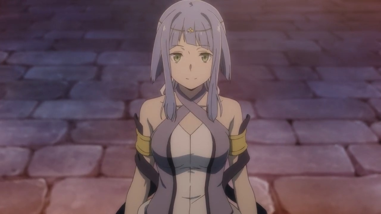 Primeiros Detalhes do filme de Danmachi Arrow of the Orion