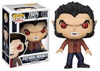 Funko Pop! Scott McCall Werewolf