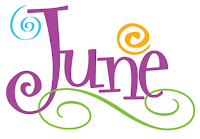 june month image
