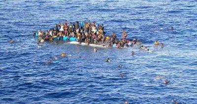 1530 African migrants have died in Mediterranean sea - UN Migration Agency