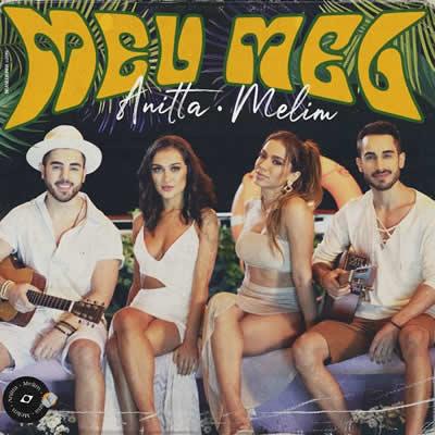 Anitta - Meu Mel (Ft. Melim)