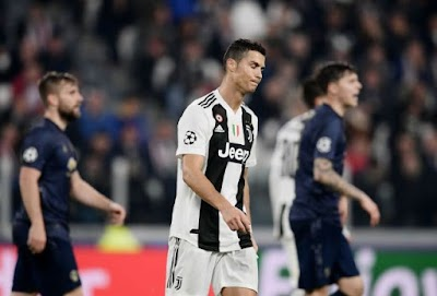 Taktikal Jose Mourinho Bergantung Sepenuhnya Pada 'Set-Piece' - Cristiano Ronaldo