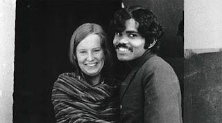 Hebat, Pria Miskin dari India Menikahi Wanita Bangsawan Swedia