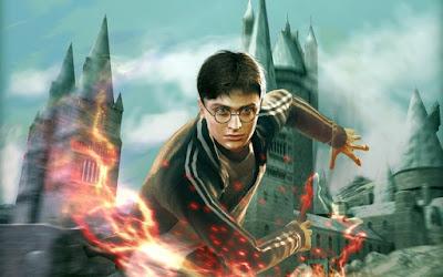 اليكم لعبة هاري بوتر 1 ,2,3,4 harry potter كاملة برابط مباشر
