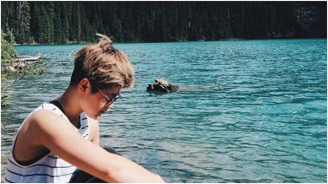 Foto-foto Terbaru Gisela Cindy Setelah Tinggal di Kanada Bikin Kita Pangling
