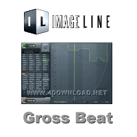 Image-Line - Gross Beat v1.0.7 Full version