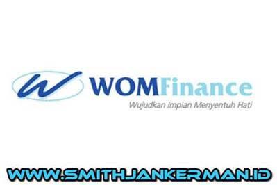 Lowongan PT. WOM Finance Dumai Maret 2018
