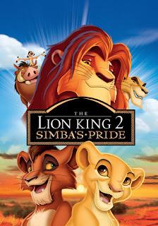 Regele Leu 2: Mandria lui Simba online dublat in romana