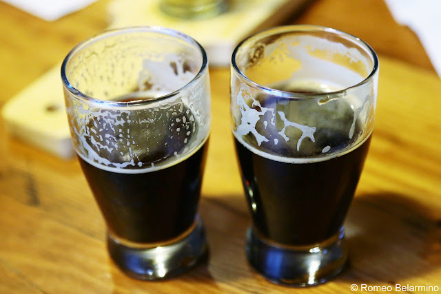 Santa Clara Valley Brewing Imperial Oatmeal Stout San Jose Breweries