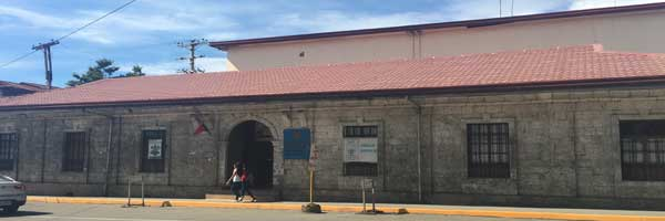 Popular museum in Tagbilaran City Philippines 2018 the Bohol National Museum