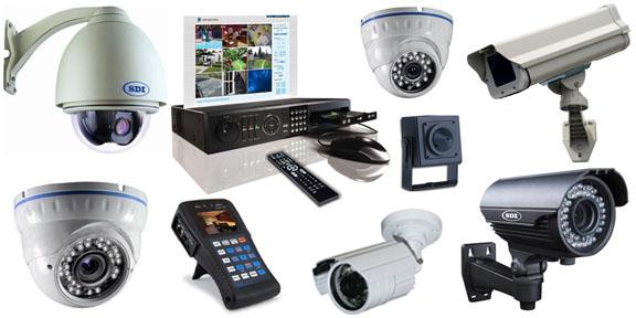 سعر كاميرات المراقبة