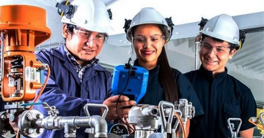 Grupo de trabajo del Minedu formulará política nacional de educación superior y técnico productiva - www.minedu.gob.pe