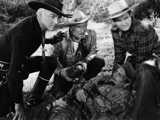 Fotografía de la película: Bar 20 (1943)