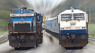 Nellore Railway