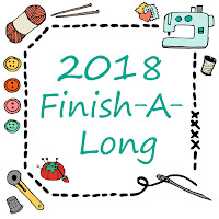 2018 Finish A-long