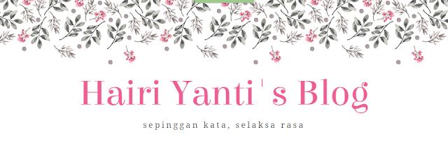 Arisan Link; Mengenang Cerpen Anak Majalah Bobo bersama Hairi Yanti's Blog