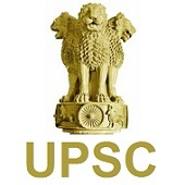 UPSC Recruitment 2019 / Advt No 03/2019 Posts: