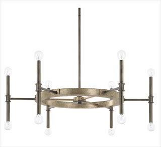Capital Lighting Gavin Collection Chandelier