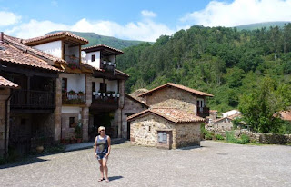 Carmona, Cantabria.