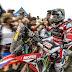 Monster Energy Honda Team conquista la segunda plaza del Dakar con Benavides