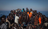 REFUGEES AND MIGRANTS: SOLIDARITY, NOT FEAR EDITORIAL -  THE GUARDIAN VIEW
