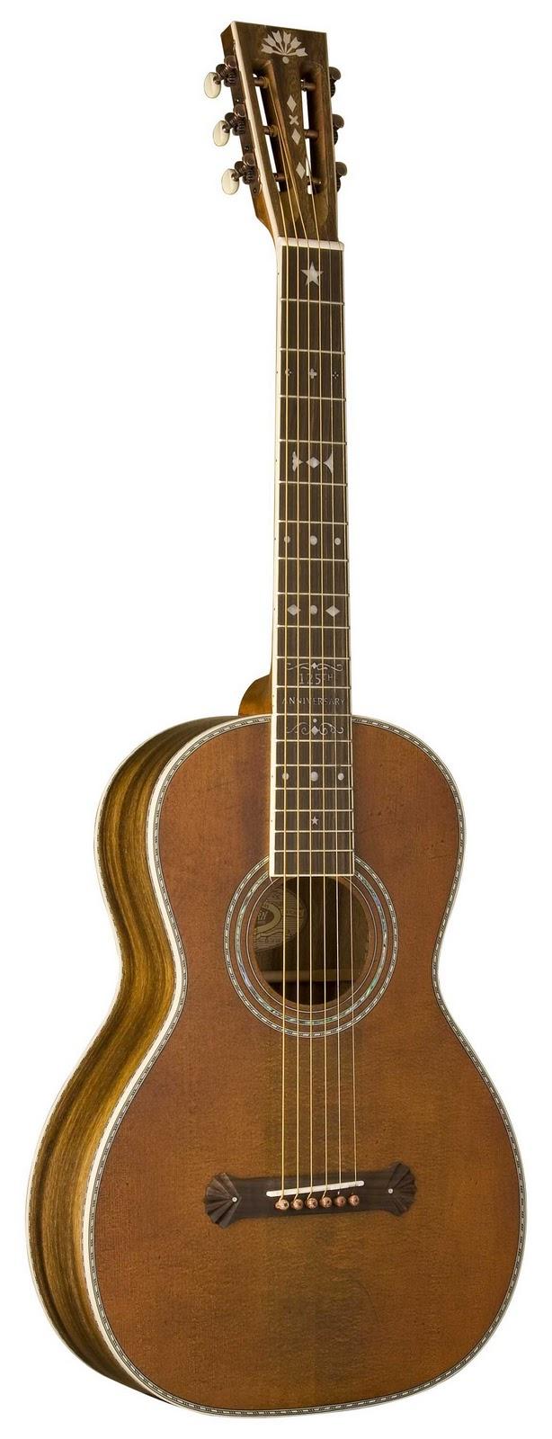 guitart shape of acoustic guitar. Black Bedroom Furniture Sets. Home Design Ideas