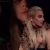 VIDEOS: Lady Gaga asiste a show de Father John Misty en Los Ángeles - 26/08/16