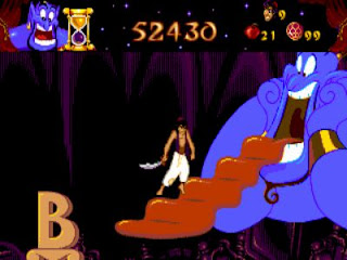 Aladdin Game Free Download PC Version