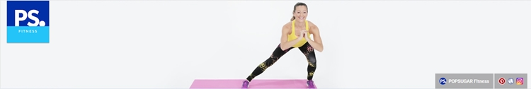 POPSUGAR Fitness YouTube