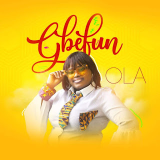 DOWNLOAD MP3:  GBEFUN - Ola