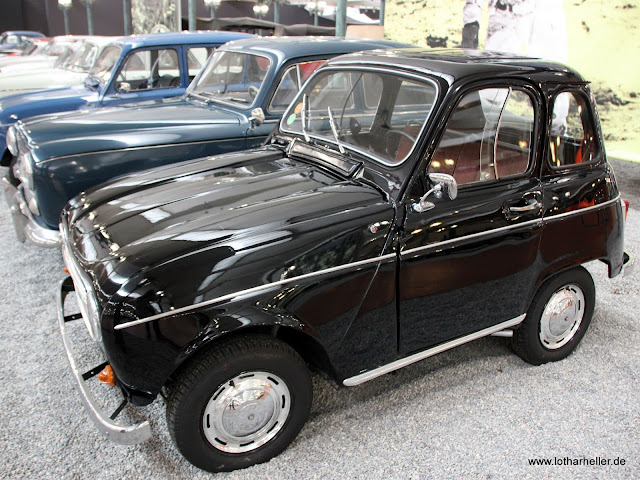Oldtimer Renault