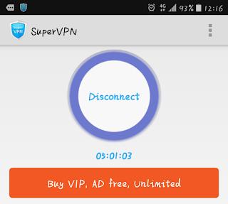 Trik Ampuh Membuka Situs Yang Diblokir Di Android