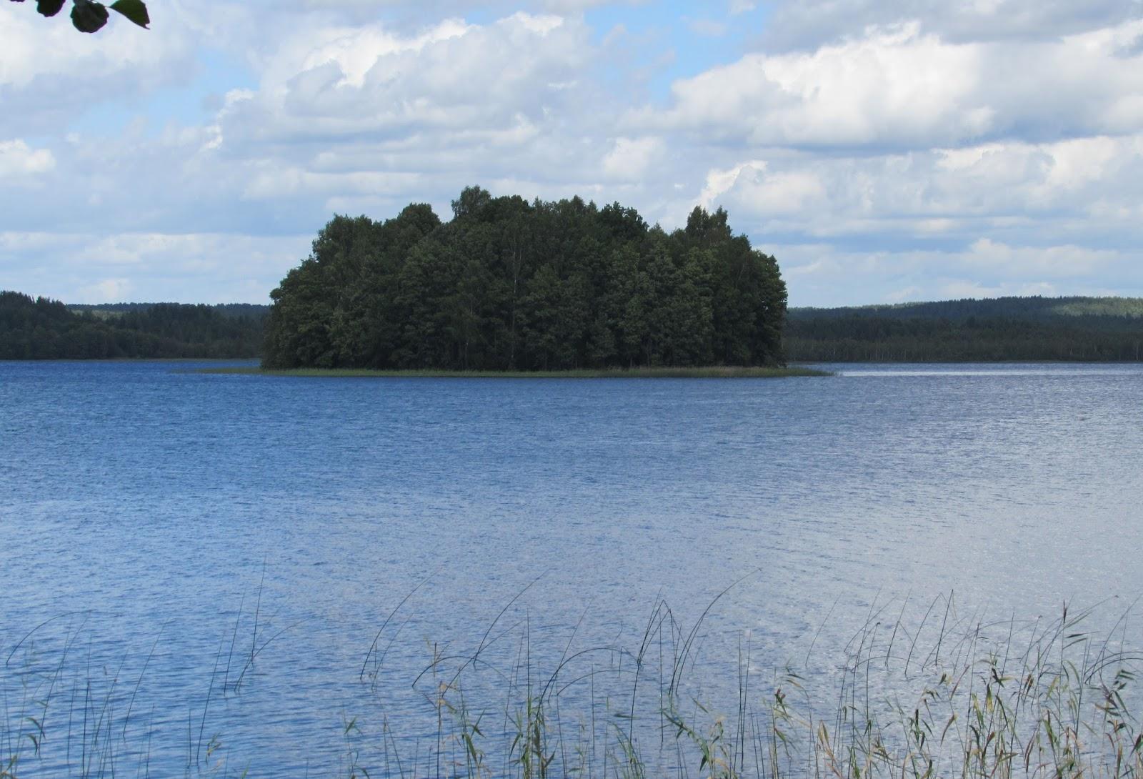 Рыбалка озеро велье псковская область