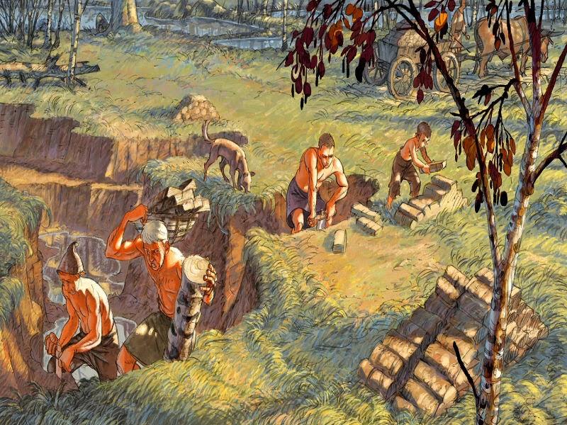 Pré-História | Paleolítico, Neolítico e Idade dos Metais