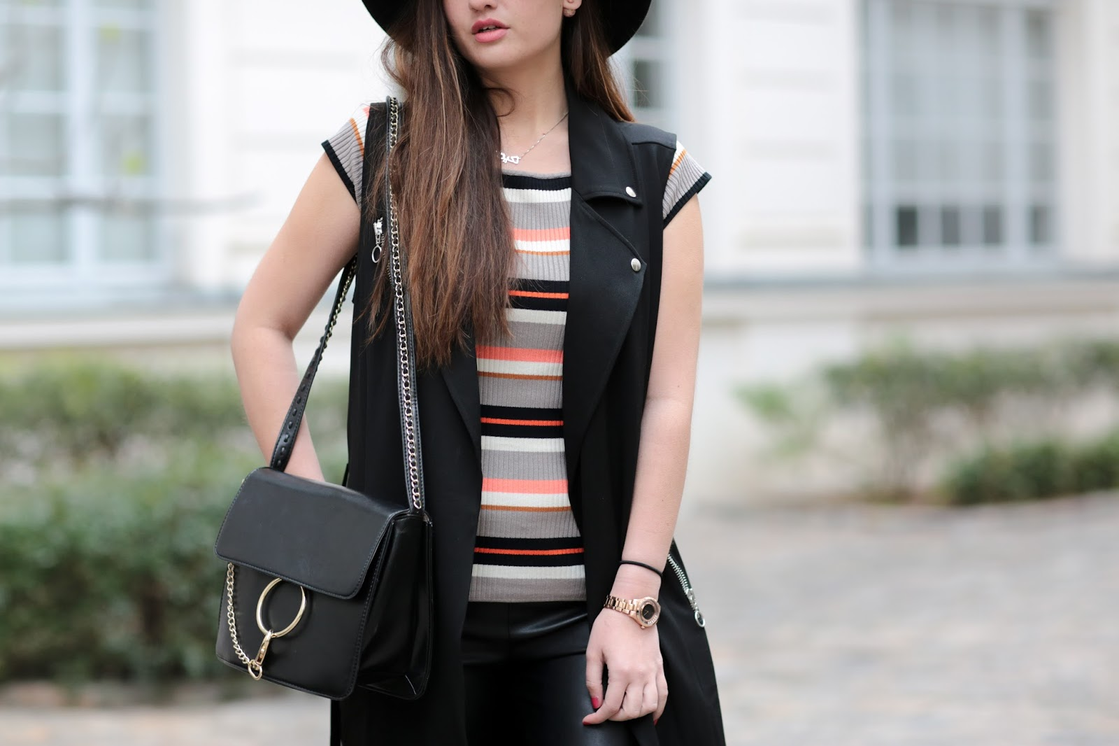 parisian fashion blogger, look, style, meetmeinparee, blogger, chic style, guess