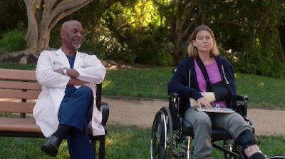 Grey's Anatomy 12x09