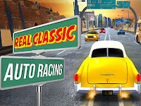 Download Real Classic Auto Racing 3D v1 Mod Apk (Offline HD) For Android Terbaru