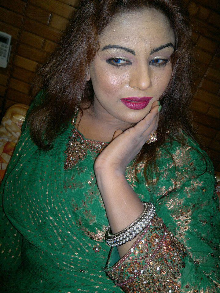 Asma Lata Pashto actress singer
