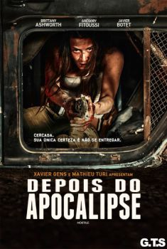 Depois do Apocalipse Torrent – BluRay 720p/1080p Dual Áudio