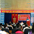 Phú Tân: Họp mặt giữa lãnh đạo huyện với sinh viên Phú Tân đang học tập tại các trường Đại học ngoài tỉnh nhân dịp xuân Bính Thân năm 2016