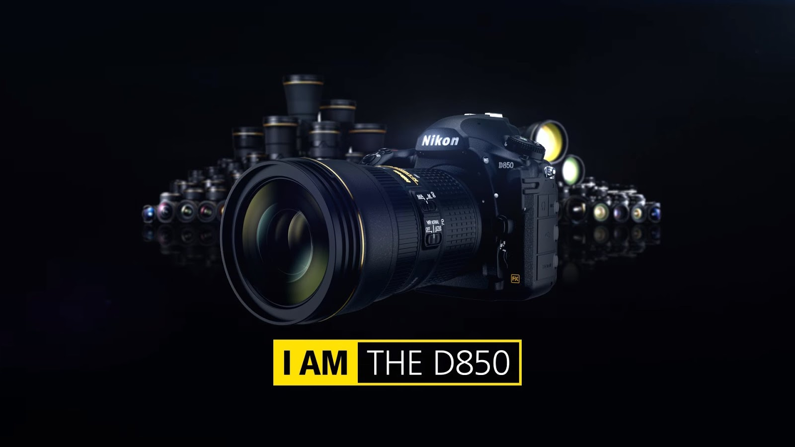 First Impressions of Nikon D850