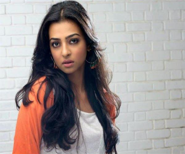 Radhika Apte (actress) Biography