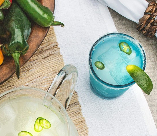 Margarita Drinks Beach Summer Style Entertaining Recipes