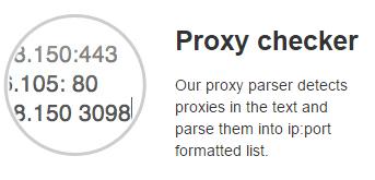 Hướng dẫn cách kiểm tra proxy live hay die