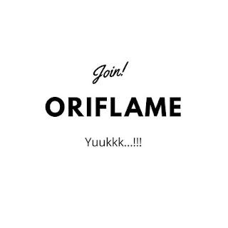 bisnis oriflame