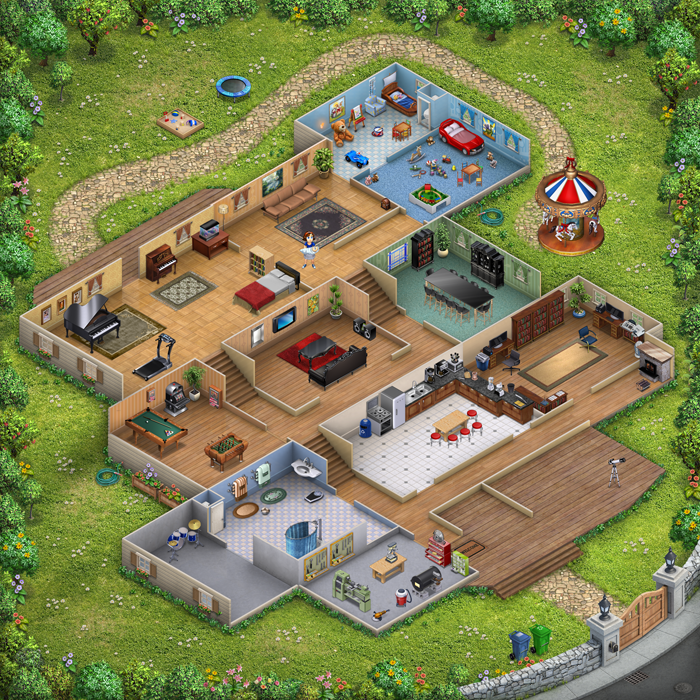 virtual families 3 free download for pc