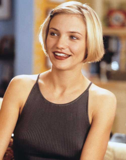 32 stylish cameron diaz hairstyles hairstylo cameron diaz hairstyle 16 urmus Image collections
