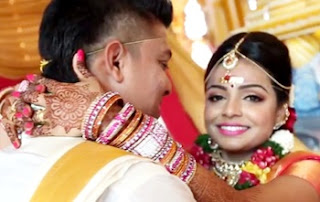Tanaseelen & Suguna Wedding Video